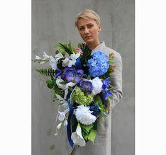 bukiet / dekoracja nagrobna do wazonu Diana Diana, Floral Wreath, Wreaths, Flower Crown, Door Wreaths, Deco Mesh Wreaths, Garlands, Floral Arrangements, Hair Wreaths