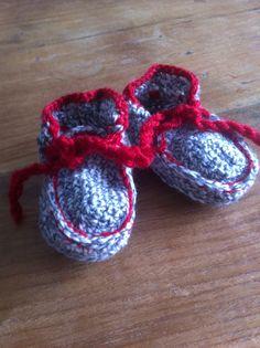 102 Beste Afbeeldingen Van Haken Babyslofjes Crocheting Crochet