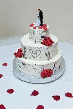 SweetCakes Cakery   Wedding Cakes