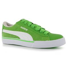 Puma Mens S Low City Snr Running Shoes Training Sport Shoes Trainers Pumps   Amazon.co.uk  Shoes   Bags 1879a14cd