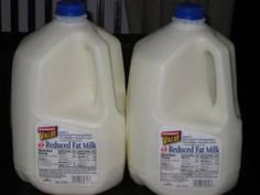 Robert often has to carry several gallons of milk on his bike and therefore has to make several trips to and from the grocery store. Grocery Store, Fundraising, Trips, Milk, Friends, Viajes, Amigos, Traveling, Boyfriends