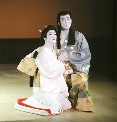 天守物語 / Bando tamasaburo 坂東玉三郎