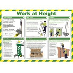 Safe Manual Handling Safety Poster  Safety Posters And Safety