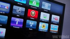 Apple plans TV service with around 25 channels after falling out with Comcast: WSJ