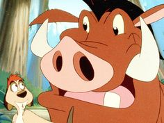 Disney May Have Found The Perfect Voices For Timon & Pumbaa  http://www.refinery29.com/2017/04/151637/lion-king-remake-timon-pumbaa-voices?utm_source=feed&utm_medium=rss