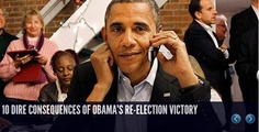 10 Dire Consequences of Obama's ReElection Victory. -----> #4) Rapid expansion of GMOs and USDA collusion. <---- THIS is why I want to go to Italy!! #6, my husband already plans to do.