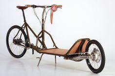 Helmut's Cargo Bike