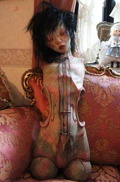 etsuko miura doll