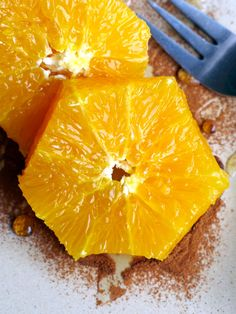 Feeling hungry between meals? Mediterranean oranges are a simple and elegant treat that's actually quite good for you. Feel free to omit the orange blossom water or use rose water instead. Print Yum Moroccan Oranges Ingredients2 naval oranges 4 tablespoons honey 2 tablespoons orange blossom water 1/4 teaspoon cinnamon InstructionsCut the top and bottom off ... [Read more...]