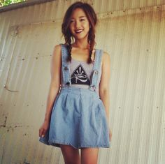 Jenn Im, from Clothes Encounters