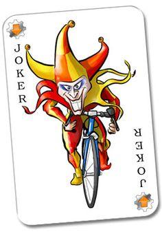 interesting joker card - Google'da Ara