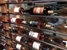 Thrilled to have our dry rosé back in stock at Cured! What a fantastic rosé selection they have!
