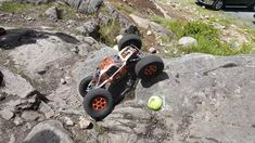 2.2 Sporty Rock Crawling  Competition LMRCC More Fun, Jeep, Competition, Sporty, Racing, Rock, Vehicles, Car, Running