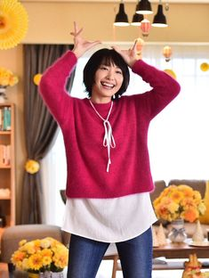 "ガッキー画像Channelさんのツイート: ""新垣結衣☆… "" You're Beautiful, Japanese Beauty, Tunic Tops, Actresses, Aragaki Yui, Portrait, My Style, Celebrities, Lady"