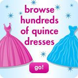 Quinceanera Dresses and Cakes - Quinceanera Songs, Hairstyles and Planning Tips - Mis Quince Mag