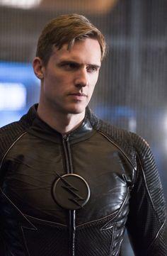 The Flash 2x18 -  Hunter Zolomon / Zoom (Teddy Sears) HQ