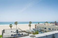 Check out this awesome listing on Airbnb: Partial Ocean View 42 Venice Beach in Los Angeles