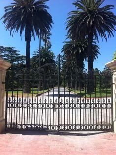 St Kilda Botanical Gardens in VIC