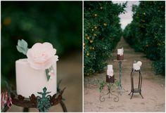 Wedding Cakes on stands Temecula Garden Wedding Photos | Southern California Wedding Photographer NYC Wedding Photographer Carmen Santorelli Fine Art Photography