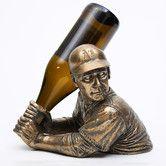 Found it at Wayfair - Oakland A's Bam Vino Bottle Holder