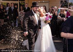 Terrigal Wedding