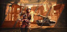 World War 2: WW2 Secret Agent FPS 1.0.9 - Action Games World War 2 Game