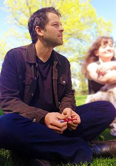 He is such a beautiful man Supernatural Fandom, Castiel, Misha Collins, Oh My Heart, Jensen And Misha, Handsome Actors, My People, Hemsworth, Photos