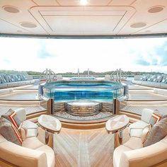 Lovely. Repost from @yachtinglifestyle365 using @RepostRegramApp - YACHT PROFILE - Shipyard #LUERSSENYACHTS - Yacht: 312.34ft(95.2m)  MY/KISMET - Year Delivered:  2014 - Accommodations 12 - Cabins: 8 - Crew: 28 - Interior Designer: #Reymond_Langton_Design - Exterior Designer #EspenOeino - Charter Yacht: YES - Charter Rate: 1200000 per week Summer 1200000 Winter  Expenses -  @prive ---------------------------- #YachtingLifestyle365 #BestCharterYacht #BestSuperyacht…