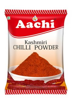Make best Perfect Tasty Dish with Aachi home made kashmiri chili powder At RS 43 Tasty Chettinad Chilli kashmiri chili powder | Hurry Up For today Offers Only on   Aachifoods at Rs 43