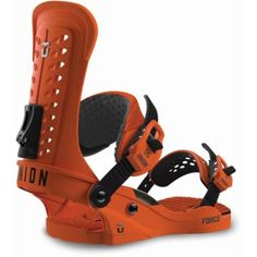 Union Force Snowboard Binding 2016 in stock now at Auski - ski and snowboard store Australia. Snowboard Store, Ski And Snowboard, Snow Boots, Winter Boots, Never Summer, Snowboard Bindings, Fun Winter Activities, Snowboarding Gear, Winter Hiking