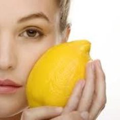 Lemon juice and yogurt when applied directly to the skin can help you to get rid of age spots. Rub lemon juice on your face or wherever else you have agespots, and let it dry completely. Once the lemon has dried completely, apply a thin layer of yogurt to age spots. Let the yogurt dry for at least 30 minutes before rinsing your skin. Then rinse with warm water.Continue to apply this yogurt and lemon juice home daily. In a few weeks you will notice the age spots fade away.