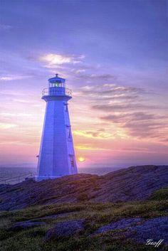 Sun setting on the #lighthouse! http://dennisharper.lnf.com/