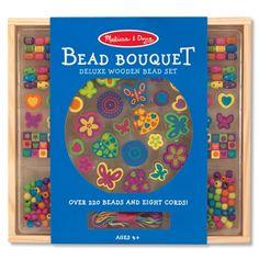 Bead Bouquet - Melissa and Doug