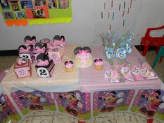 minnie mouse Minnie Mouse, Learning, Party, Fiesta Party, Receptions, Parties, Ballerina Baby Showers, Mini Mouse, Education