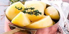 Η δίαιτα πατάτας, όπως φαίνεται από το όνομά της, έχει πατάτες ως κύριο συστατικό.  Επίσης περιλαμβάνει γιαούρτι με χαμηλά λιπαρά, και ... Honeydew, Cantaloupe, Eat Smarter, Pressure Cooker Recipes, Potato Salad, Food And Drink, Lose Weight, Health Fitness, Tasty