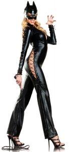 Cat Girl Costume - Sexy Costumes
