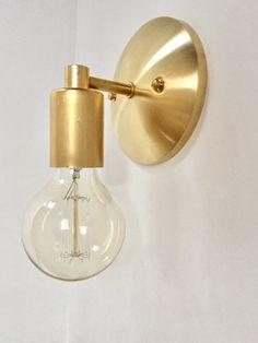 Bathroom Sconces Facing Up Or Down chrome dual light sconce | inglewood bathroom | pinterest