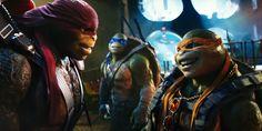 """""""As Tartarugas Ninja 2"""" ganha novo trailer; VEJA! – Blog do Deill"""