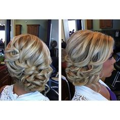 Hair and Makeup by Steph @hairandmakeupbysteph #tbt #hairandmake...Instagram photo | Websta (Webstagram)