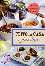 Feito em Casa - Joana Roque #books