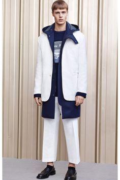 Sfilata Acne Studios Milano Moda Uomo Autunno Inverno 2014-15 - Vogue