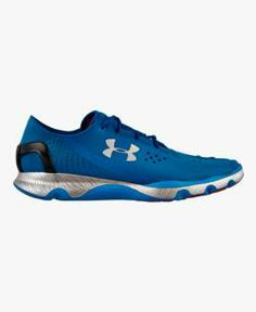 new style 95118 41d9c Men s Athletic Shoes   Cross Trainers. Under Armour ...