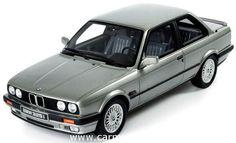 BMW 3-SERIES 325i (E30) 1985
