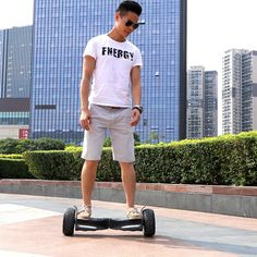 Smart-Hovebroards always make hoverboard more smarter and more safe.Pay much attention to improve the user experience. This new All Terrain Self Balancing Elect Two Wheel Scooter, Scooter Design, Electric Scooter, User Experience, Offroad, Stuff To Buy, Electric Moped Scooter, Off Road