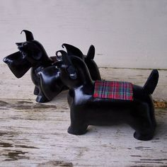 Wooden Scottie Treasure Box by GoodWoodDogs on Etsy, $75.00