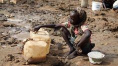 Image result for sudanese refugee camps