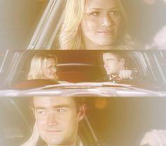 Clay and Quinn :)