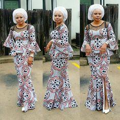 25 Sweet styles for best women 2018 - Reny styles African Fashion Ankara, Latest African Fashion Dresses, African Dresses For Women, African Print Dresses, African Print Fashion, Africa Fashion, African Attire, African Wear, African Women