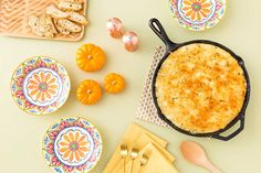 Upgrade Traditional Holiday Mac + Cheese With This Modernized Gnocchi Recipe - Brit + Co Gnocchi Mac And Cheese Recipe, Gnocchi Recipes, Mac Cheese, Ranch Chicken Casserole, Chicken Pasta Bake, Fall Recipes, Holiday Recipes, Holiday Foods, Make Ahead Casseroles
