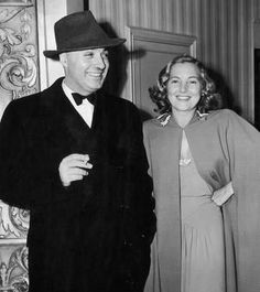 Charles Boyer and his wife for life, his beloved Pat. She died and he killed himself 2 days later. 44 years